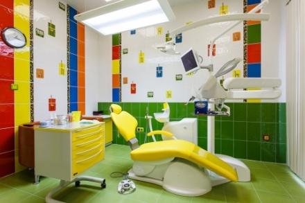 Стоматологическая клиника Дантист